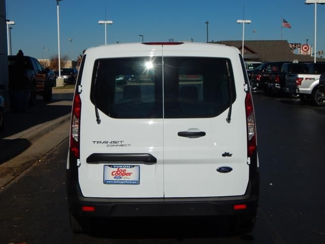 2019 Transit Connect 4x2,  Empty Cargo Van #K1394666 - photo 5