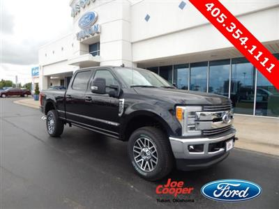 2019 F-250 Crew Cab 4x4,  Pickup #KEC06247 - photo 1
