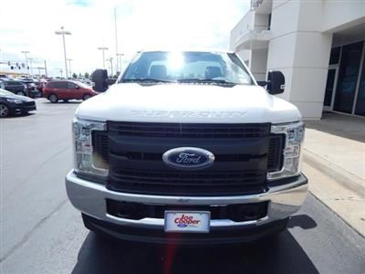 2019 F-250 Regular Cab 4x4,  Pickup #KEC30476 - photo 4