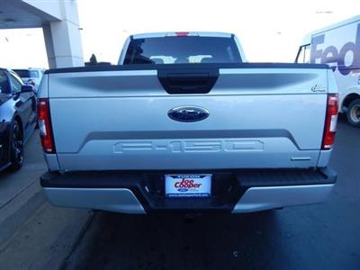 2019 F-150 SuperCrew Cab 4x4,  Pickup #KKC20259 - photo 2
