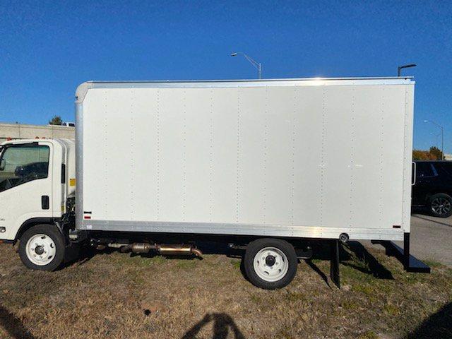 2020 Chevrolet LCF 4500 Regular Cab DRW 4x2, Knapheide KVA Dry Freight #202243 - photo 3