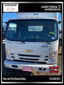 2020 Chevrolet LCF 4500 Regular Cab DRW 4x2, Knapheide KVA Dry Freight #202243 - photo 1