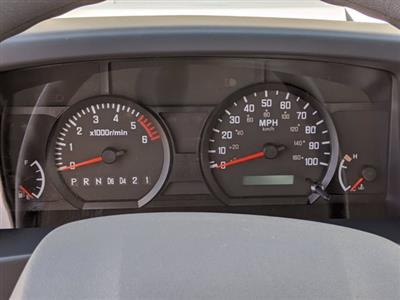 2020 Chevrolet LCF 4500 Regular Cab DRW 4x2, Knapheide KVA Dry Freight #202243 - photo 8
