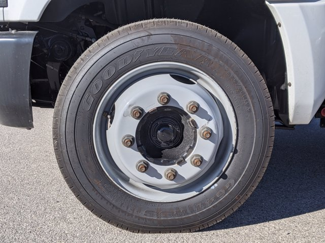 2019 Chevrolet Silverado Medium Duty Regular Cab DRW 4x2, Knapheide Stake Bed #393232 - photo 7