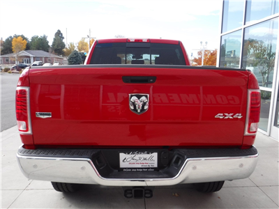 2018 Ram 2500 Crew Cab 4x4 Pickup #180176 - photo 2