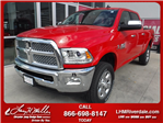 2018 Ram 2500 Crew Cab 4x4 Pickup #180176 - photo 1