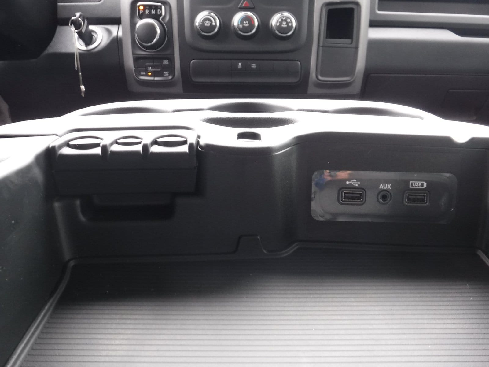 2018 Ram 1500 Regular Cab 4x4 Pickup #180262 - photo 17