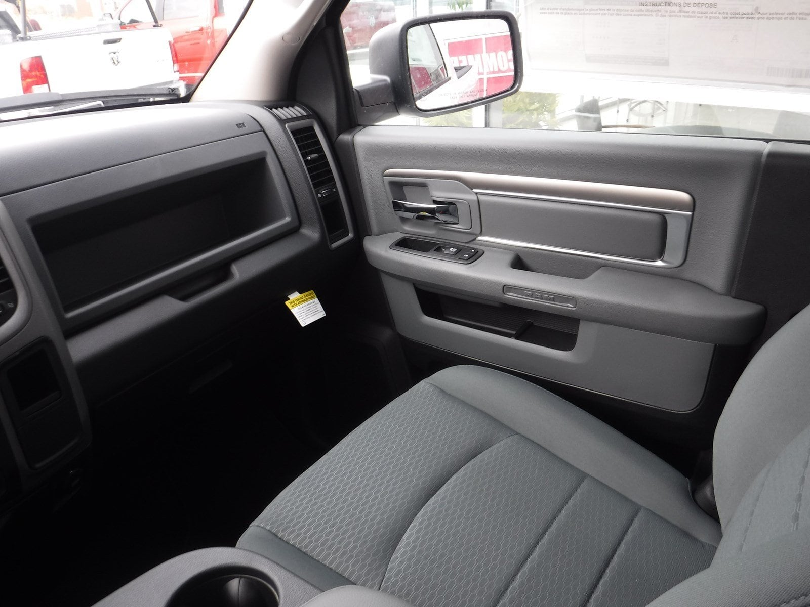 2018 Ram 1500 Regular Cab 4x4 Pickup #180262 - photo 18