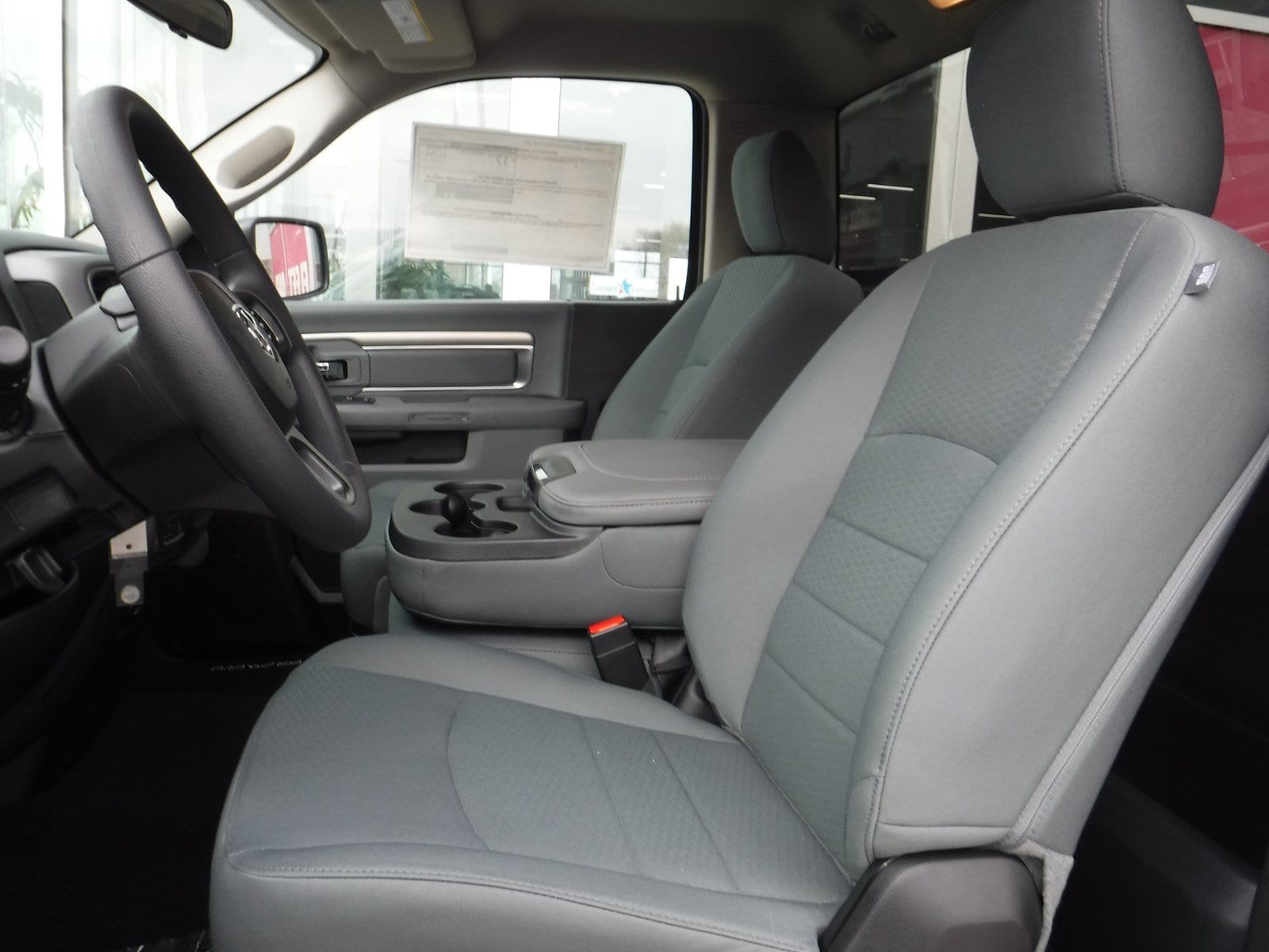 2018 Ram 1500 Regular Cab 4x4 Pickup #180262 - photo 4