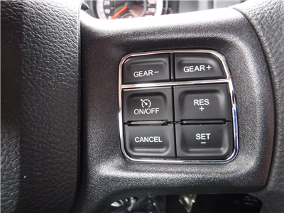 2018 Ram 1500 Regular Cab 4x4 Pickup #180262 - photo 10