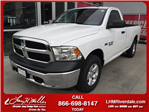 2018 Ram 1500 Regular Cab 4x4 Pickup #180262 - photo 1