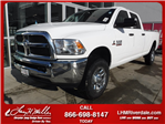 2018 Ram 2500 Crew Cab 4x4 Pickup #180441 - photo 1
