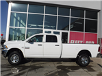 2018 Ram 2500 Crew Cab 4x4 Pickup #180441 - photo 2