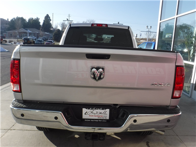 2018 Ram 2500 Crew Cab 4x4 Pickup #180472 - photo 2
