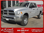 2018 Ram 2500 Crew Cab 4x4 Pickup #180472 - photo 1