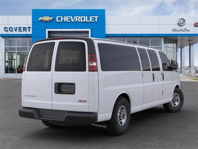 2020 GMC Savana 3500 RWD, Passenger Wagon #202814 - photo 2