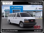2020 GMC Savana 3500 RWD, Passenger Wagon #202814 - photo 1