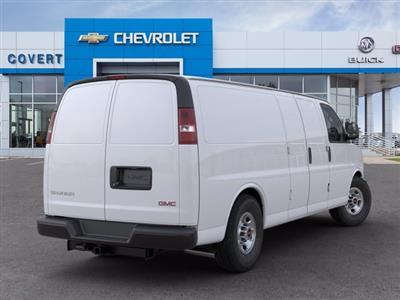 2020 GMC Savana 3500 RWD, Empty Cargo Van #202983 - photo 2