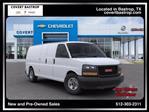 2020 GMC Savana 3500 RWD, Empty Cargo Van #202983 - photo 1