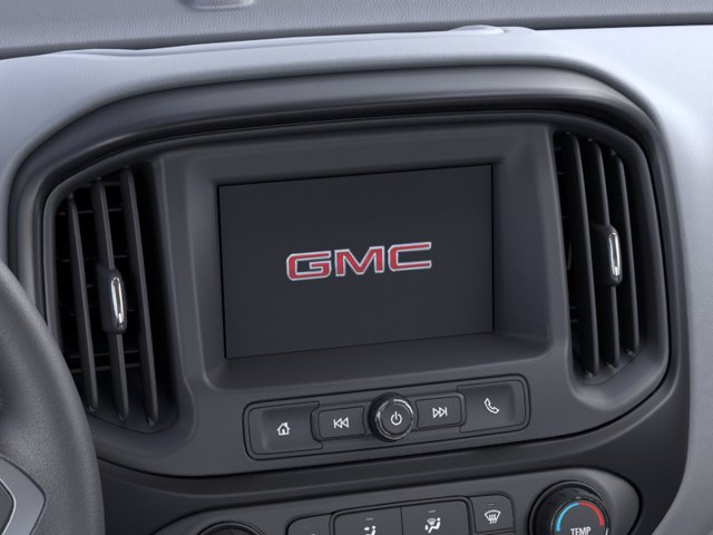 2021 GMC Canyon Extended Cab 4x2, Pickup #210865 - photo 17