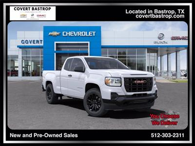 2021 GMC Canyon Extended Cab 4x2, Pickup #210865 - photo 1