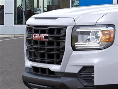 2021 GMC Canyon Extended Cab 4x2, Pickup #210865 - photo 11