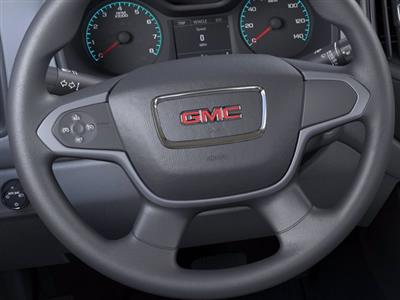 2021 GMC Canyon Extended Cab 4x2, Pickup #210865 - photo 16