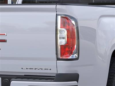 2021 GMC Canyon Extended Cab 4x2, Pickup #210865 - photo 9