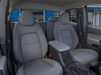 2021 GMC Canyon Extended Cab 4x2, Pickup #210866 - photo 13