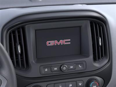 2021 GMC Canyon Extended Cab 4x2, Pickup #210866 - photo 17