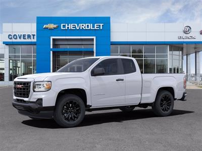 2021 GMC Canyon Extended Cab 4x2, Pickup #210866 - photo 3