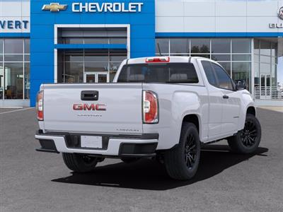 2021 GMC Canyon Extended Cab 4x2, Pickup #210866 - photo 2