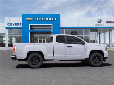 2021 GMC Canyon Extended Cab 4x2, Pickup #210866 - photo 5