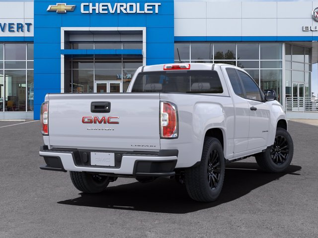 2021 GMC Canyon Extended Cab 4x2, Pickup #210867 - photo 2