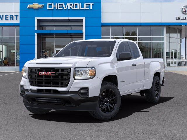 2021 GMC Canyon Extended Cab 4x2, Pickup #210867 - photo 6