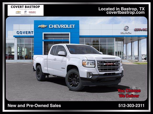 2021 GMC Canyon Extended Cab 4x2, Pickup #211321 - photo 1
