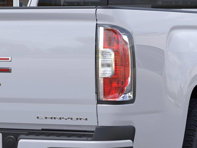 2021 GMC Canyon Extended Cab 4x2, Pickup #211321 - photo 9