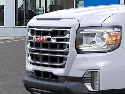 2021 GMC Canyon Extended Cab 4x2, Pickup #211321 - photo 11