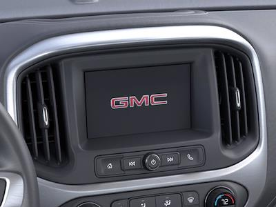2021 GMC Canyon Extended Cab 4x2, Pickup #211321 - photo 17