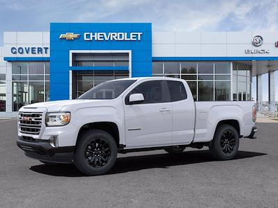 2021 GMC Canyon Extended Cab 4x2, Pickup #211321 - photo 3