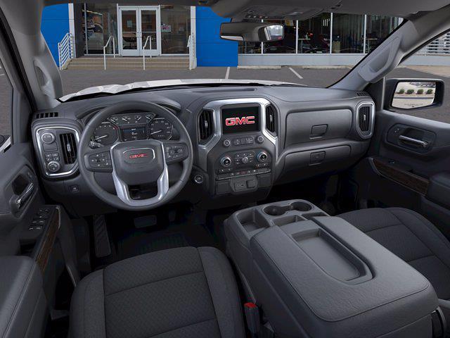 2021 Sierra 1500 Double Cab 4x2,  Pickup #211694 - photo 12
