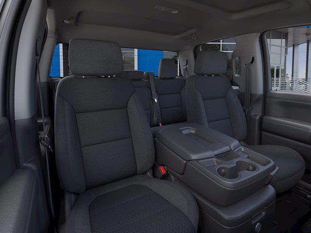 2021 Sierra 1500 Double Cab 4x2,  Pickup #211694 - photo 13