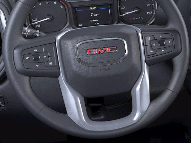 2021 Sierra 1500 Double Cab 4x2,  Pickup #211694 - photo 16