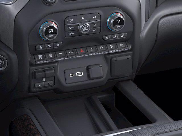 2021 GMC Sierra 2500 Crew Cab 4x4, Pickup #212094 - photo 19