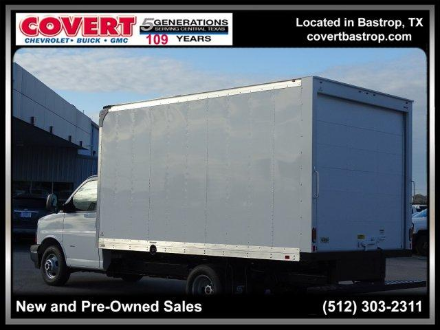 2018 Savana 3500 4x2,  Supreme Cutaway Van #383256 - photo 2