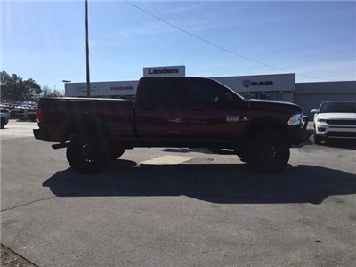 2017 Ram 2500 Crew Cab 4x4, Pickup #HG676728 - photo 5
