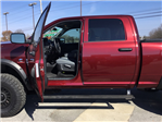 2017 Ram 2500 Crew Cab 4x4, Pickup #HG676728 - photo 12