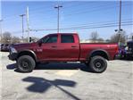 2017 Ram 2500 Crew Cab 4x4, Pickup #HG676728 - photo 4