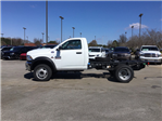 2017 Ram 5500 Regular Cab DRW 4x4, Cab Chassis #HG702881 - photo 4