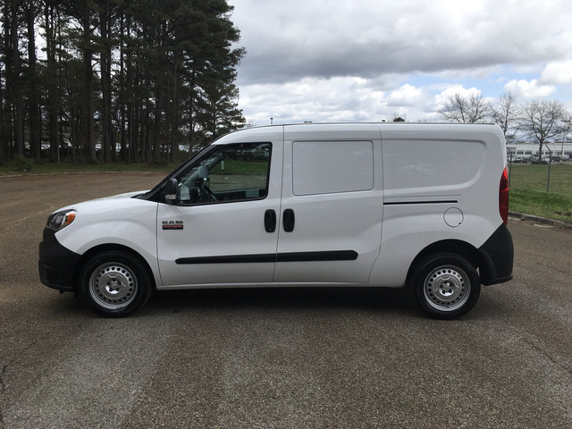 2018 ProMaster City,  Empty Cargo Van #J6K40129 - photo 4